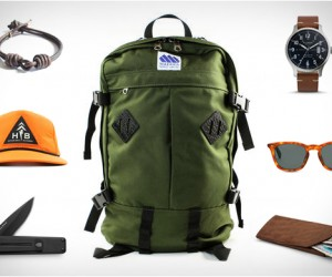 BTS Finds on Huckberry