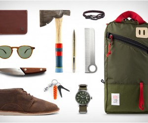 BTS September finds on Huckberry