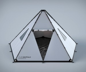 Buffalo Tent