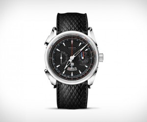 Bugatti Aerolithe Performance Watch