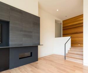 BUILD LLC Fireplaces