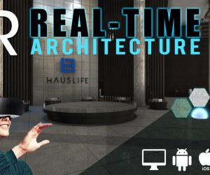 Builds the Future Interactive Interior App by Yantram virtual reality developer San Diego, USA