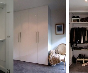Built in Wardrobes | Spaceworks Design