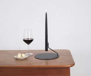 BUKA: Candle Holder Floats