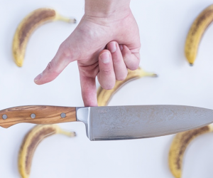 Bulat: Your All-in-One Chefs Knife