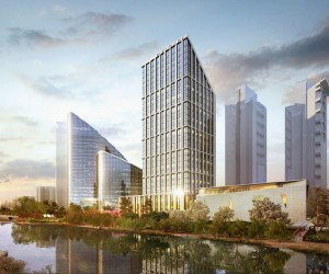Bulgari Hotel to Open in Beijing