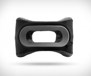 BullRest Travel Pillow