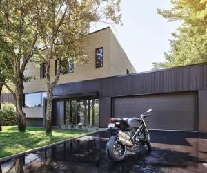 Lausanne House Project