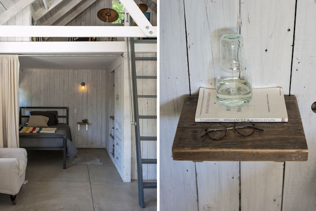Man Cave Gifts Adelaide : Tool shed turned man cave bunk house