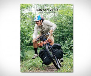 Bunyan Velo | Issue No.5