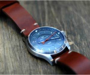 Burnham Watch | by Oak & Oscar