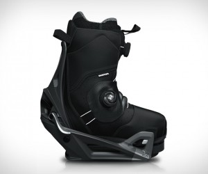 Burton Step On Bindings