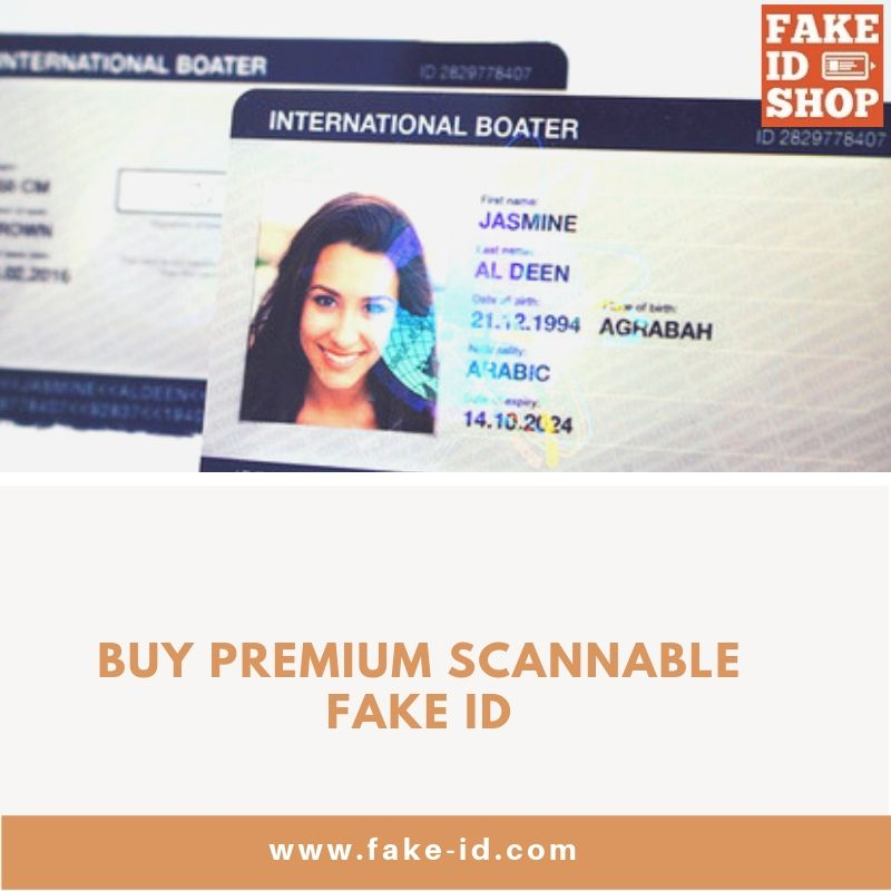 Where to buy a fake id
