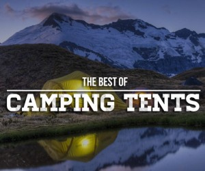 Buyers Guide: Camping Tents