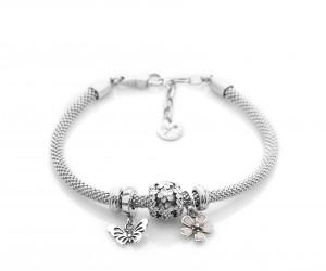 Byou charms bracelet