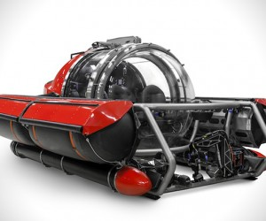 C-Explorer 5 | U-Boat Worx