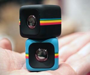C3 Cube Camera | Polaroid