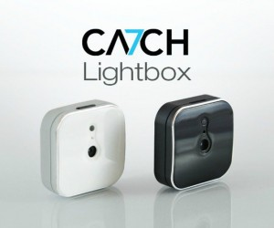 CA7CH Lightbox: Streaming Camera