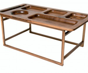 Cafe Tray coffee table