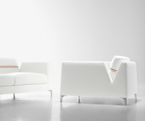 Calibra Sofa by Claudia  Harry Washington
