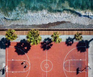 California From Above: Stunning Drone Photography by Tommy Lundberg
