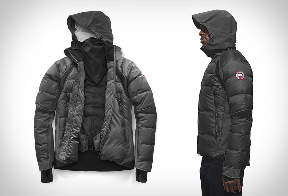 canada goose parka istanbul