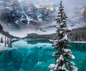 canadasworld: Beautiful Landscapes of Canada by Robin Laurenson
