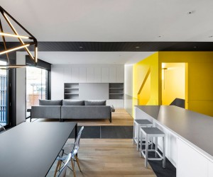 Canari House by naturehumaine, Montral