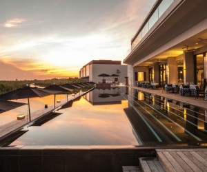 Cancuns Nizuc Resort and Spa: A Design Adventure in Mexican History, Sustainability