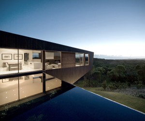 Cape Schanck House