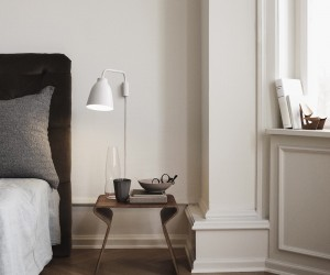 Caravaggio Wall lamp by Cecilie Manz for Lightyears