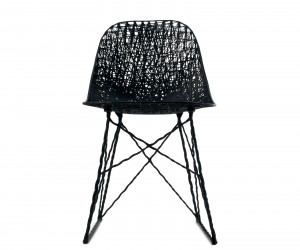 Carbon Chair by Studio Bertjan Pot and Marcel Wanders for Moooi