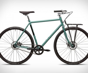 Carhartt X Pelago Bicycle