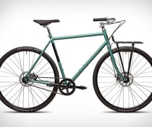 Carhartt X Pelago Bicycle
