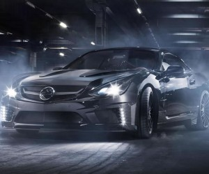 Carlsson Reveals C25 Super GT Final Edition