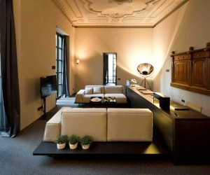 Caro Hotel - Piece of Art in the Heart of Valencia