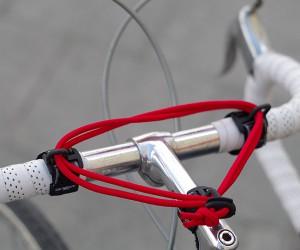 Carryyygum, The Worlds Smallest Bicycle Rack