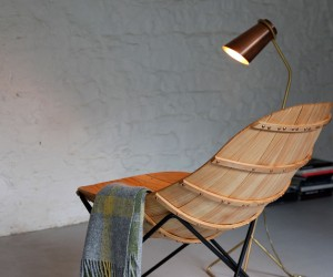Carvel Chair by Andrew Clancy for Danta