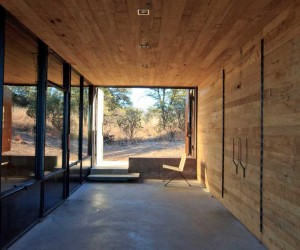 Casa Caldera by Dust  Tucson, United States