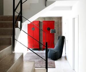 Casa Cambrils by Abaton Arquitectura
