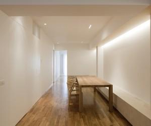 Casa CF by Moramarco  Ventrella architects