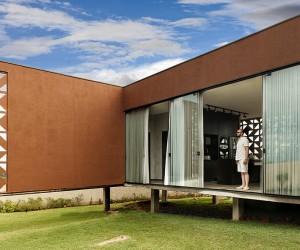 Casa Clara in Brasilia