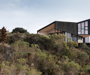 Casa Encallada by WHALE
