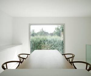 Casa H in Madrid by Bojaus