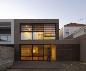 Casa Heris de frica by Rui Cerqueira Barros