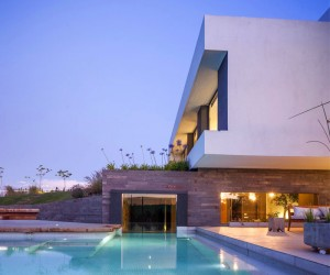 Casa Rampa