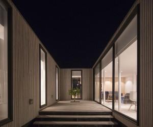 Casa S by RUIZSOLAR Arquitectos