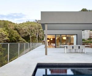 Casa Sebbah by Pepe Gascon Arquitectura, Spain