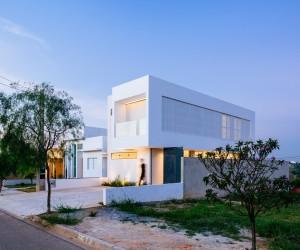 Casa Sorocaba by Estudio BRA Arquitetura