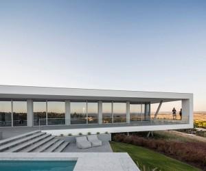 Casa Zauia by Mario Martins Atelier